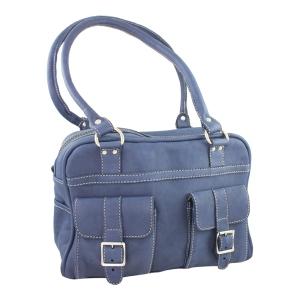 Tanya Leather Bag