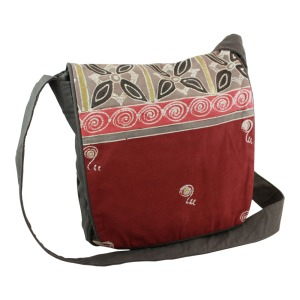 Safari Shoulder Bag