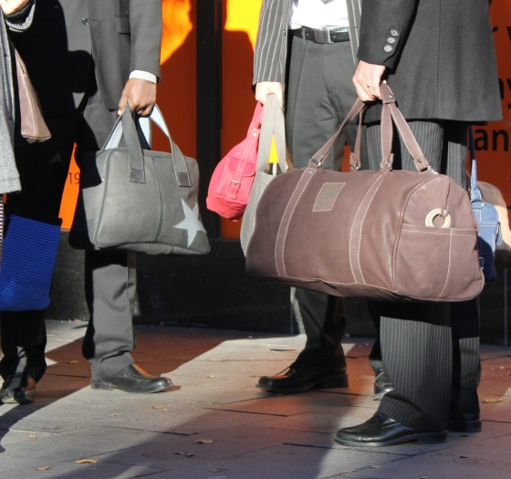 SavannaHome Bags