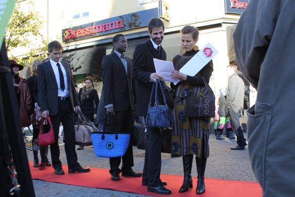 SavannaHome at Umeå Fashion week