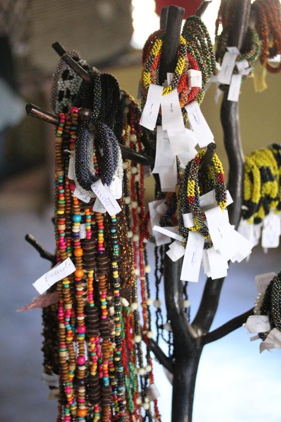 Smycken Fairtrade