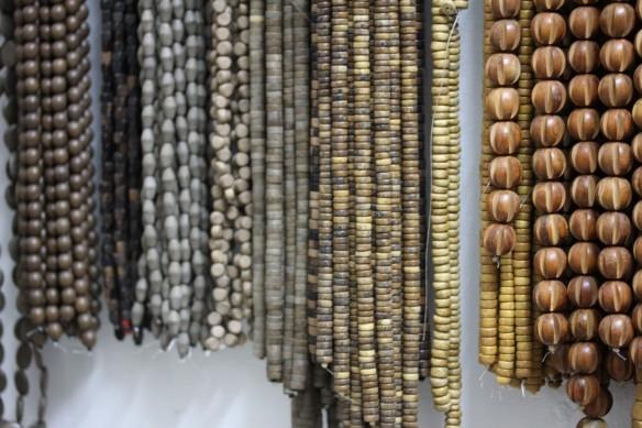 Afrikanska pärlor