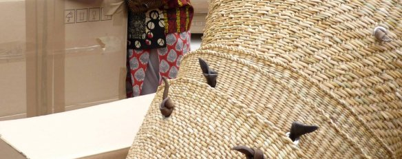 Afrikanska korgar