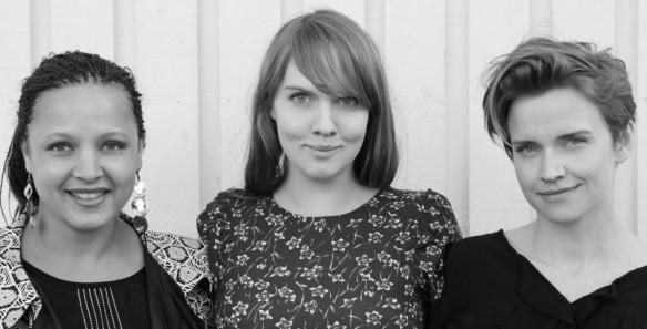 Nicola Fackel, Clara Lidström, Anna Lidström