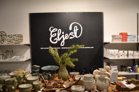 Eljest Cultural Gift Store